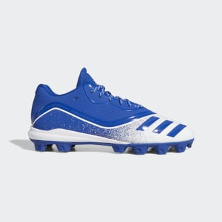 Icon V Mid Cleats Collegiate Royal / Collegiate Royal / Cloud White G28286