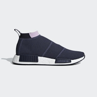 NMD_CS1 Primeknit Shoes Legend Ink / Legend Ink / Clear Lilac B37657