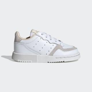Supercourt Shoes Cloud White / Cloud White / Crystal White EG0408