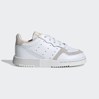 Supercourt Shoes Cloud White / Cloud White / Crystal White EG0408