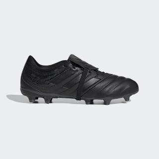Bota de fútbol Copa Gloro 20.2 césped natural seco Core Black / Core Black / Solid Grey G28630