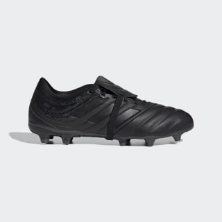 Copa Gloro 20.2 Firm Ground Voetbalschoenen Core Black / Core Black / Solid Grey G28630
