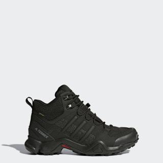TERREX Swift R Mid GTX Shoes Core Black / Core Black / Grey BB4638