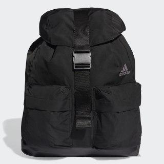 Рюкзак ID black / black FK0514