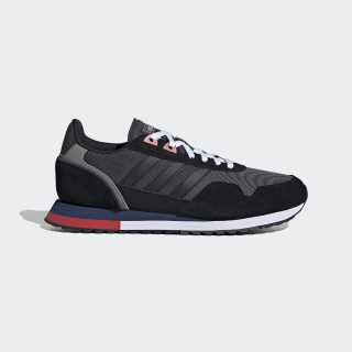 8K 2020 Shoes Grey Six / Core Black / Dove Grey EH1429