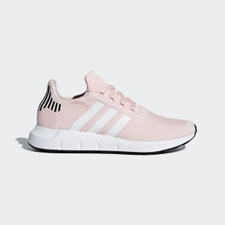 Tenis Swift Run ICEY PINK F17/FTWR WHITE/CORE BLACK B37681