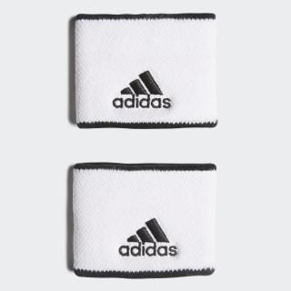 Tennis Polsband Small White / Black / Black FK0911