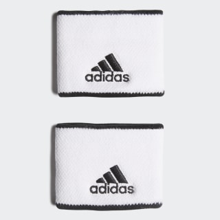 Tennis Wristband Small White / Black / Black FK0911