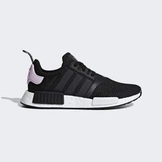 Sapatos NMD_R1 Core Black / Ftwr White / Clear Pink B37649