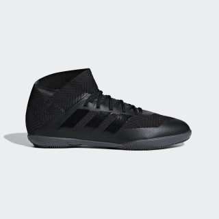 Scarpe da calcio Nemeziz Tango 18.3 Indoor Core Black / Core Black / Ftwr White DB2375