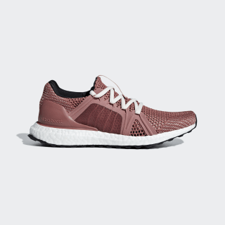 Ultraboost Shoes Raw Pink / Coffee Rose / Core Black AC7565