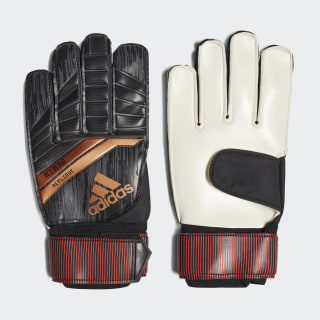 Guantes Predator 18 Replique Goalkeeper BLACK/SOLAR RED/COPPER GOLD CF1363