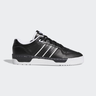Rivalry Low Shoes Core Black / Core Black / Cloud White EE4655