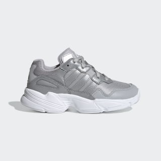 Tenis Yung-96 Grey Two / Grey Two / Grey Two EE6745