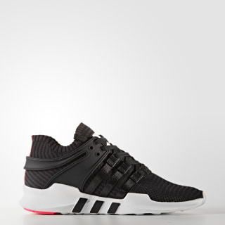 Tênis EQT Support ADV Primeknit CORE BLACK/CORE BLACK/TURBO BB1260