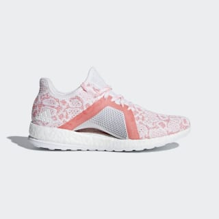 Zapatillas PureBOOST X ELEMENT OFF WHITE/FTWR WHITE/CHALK CORAL S18 BB6082