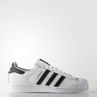 Tênis Superstar Foundation FTWR WHITE/CORE BLACK/FTWR WHITE H68391