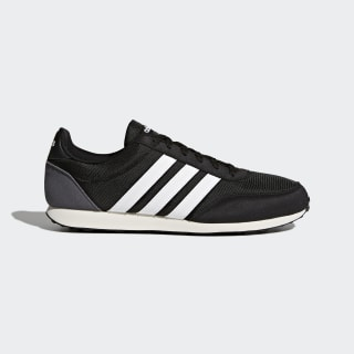 V Racer 2.0 Ayakkabı Core Black / Cloud White / Grey BC0106
