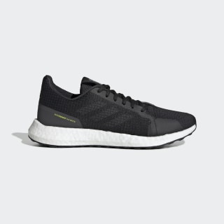 Senseboost Go Winter Shoes Core Black / Silver Met. / Grey Six EH1026