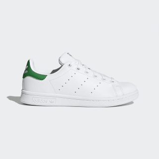 Tênis Stan Smith FTWR WHITE/FTWR WHITE/GREEN M20605
