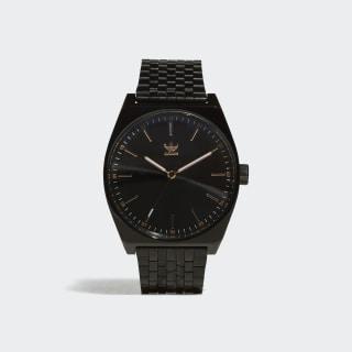 PROCESS_M1 Watch Black / Copper Metalic CK3117