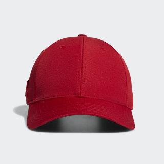 GOLF PE HAT CR Team Colleg Red FI3088