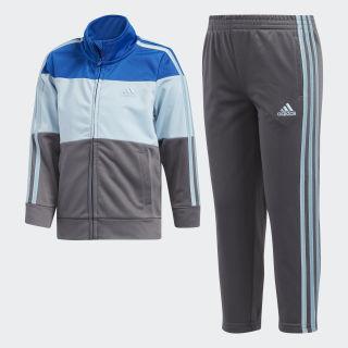 Colorblock Jacket Set Dark Blue CL8314