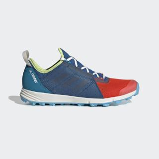 Sapatos de Trail Running Speed TERREX Multicolor / Core Black / Core Black FV2456