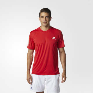 Playera Club SCARLET/WHITE/DARK BURGUNDY F12 BQ4914