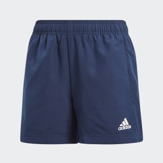 Pantalón corto Essentials Base Chelsea Collegiate Navy BP8732