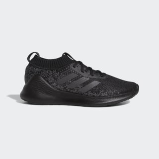 Purebounce+ Shoes Core Black / Night Metallic / Grey Six G27962