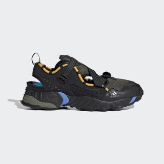 Novaturbo H6100LT Shoes Core Black / Active Gold / Mesa FW0989
