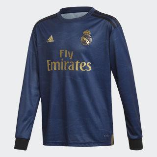 Maglia Away Real Madrid Night Indigo FJ3148