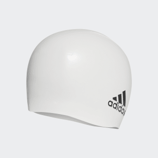silicone logo bone White / Black 802315