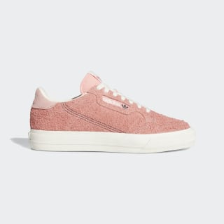 Tenis Continental Vulc Glory Pink / Grey Six / Off White EG2677