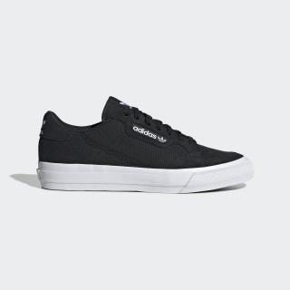 Chaussure Continental Vulc Core Black / Core Black / Cloud White FU9471
