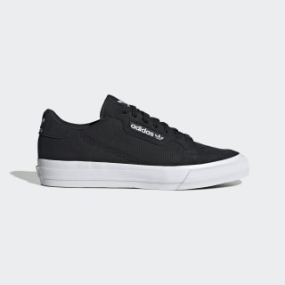 Scarpe Continental Vulc Core Black / Core Black / Cloud White FU9471
