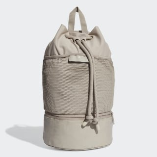 Gym Sack Light Brown / Light Brown / White FP8837