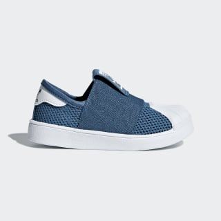 Tênis Superstar 360 Summer BLANCH BLUE/BLANCH BLUE/FTWR WHITE B22433