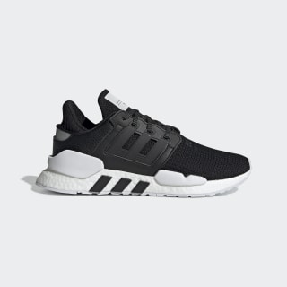 EQT Support 91/18 Shoes Core Black / Core Black / Cloud White BD7793