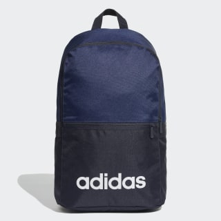 Linear Classic Daily Backpack Dark Blue / Legend Ink / White DT8637