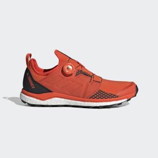 Terrex Agravic Boa Shoes Active Orange / Active Orange / Core Black BC0371