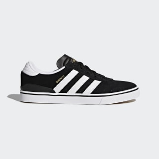 Zapatillas BUSENITZ VULC Core Black / Cloud White / Core Black G65824