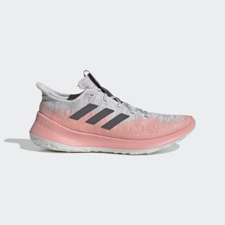 Sensebounce+ Shoes Dash Grey / Grey Six / Glory Pink EF0526