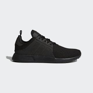Sapatos X_PLR Core Black/Trace Grey Metalic/Core Black BY9260