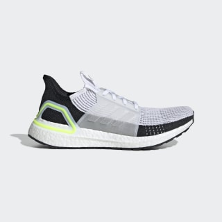 Ultraboost 19 Shoes Cloud White / Grey One / Grey Three EF1344