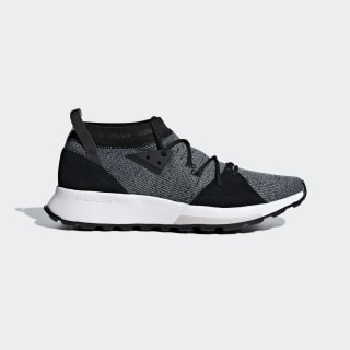 Кроссовки для бега Quesa core black / grey five / ice purple B96515