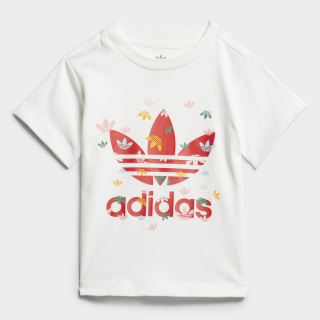 T-shirt White / Multicolor FM6725