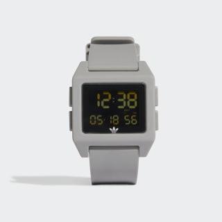 Archive_SP1 Horloge Grey / Black EW1421