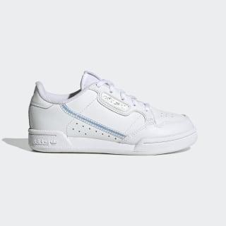 Continental 80 Shoes Cloud White / Cloud White / Core Black FU6668
